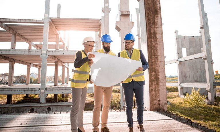 Bau-Handwerk