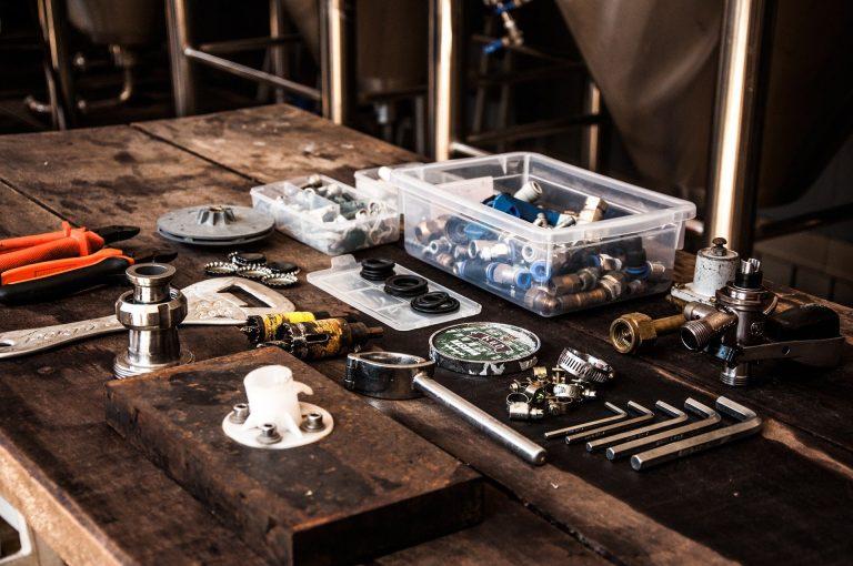 Maschinen- und Werkzeugbauer